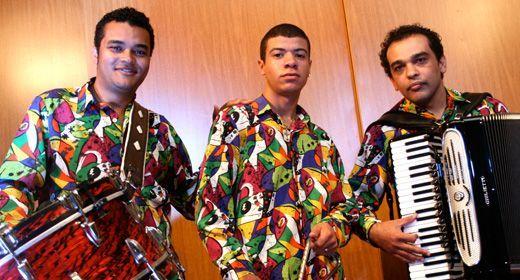Trio Zabumbão