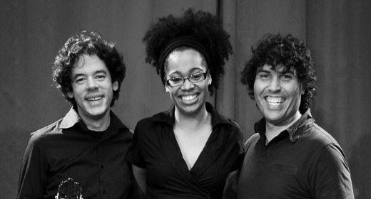 Amanda Maria Trio