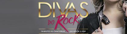 Divas do Rock